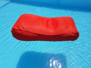 Materassino in tessuto galleggiante