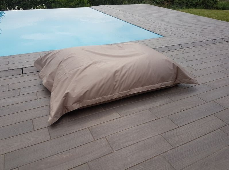 Cuscino gigante per esterno Flot
