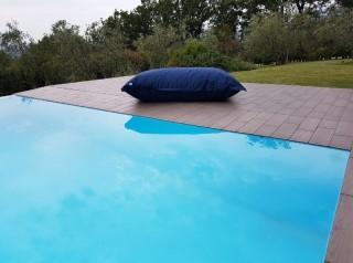 Cuscino da esterno Lezy