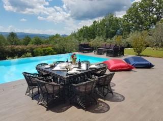 Tavolo outdoor design Noor