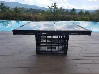 Tavolo da giardino Noor
