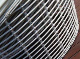 Fibra sintetica tonda