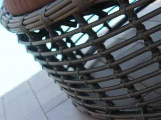 Fibra sintetica tonda da 9 mm