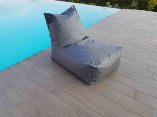 Poltrona cuscino gigante Shine