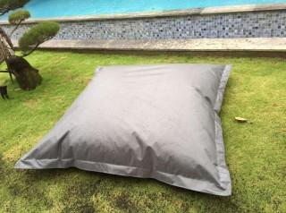 Cuscino a sacco per esterno