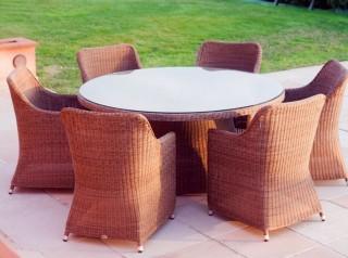 Uniko outdoor design