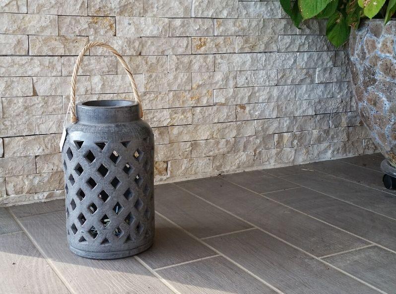 Lanterna da giardino Gyll