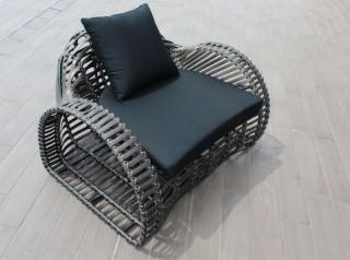 Seduta per esterno di design