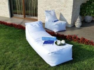 Cuscini giganti per esterno