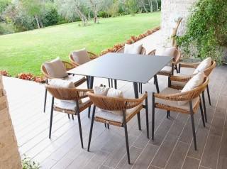 Tavolo da esterno Calipso